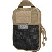 Maxpedition E.D.C. Pocket Organizer - 0246K - Khaki