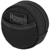 Maxpedition Tactical Can Case - Black
