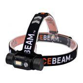 Acebeam H60 Full Spectrum LED Headlamp