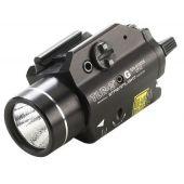 Streamlight TLR-2 HL G LED Weapon Light with Green Laser