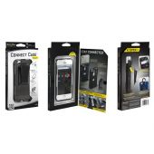 NiteIze iPhone 5 Connect Case - Translucent Smoke