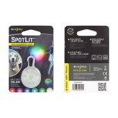 Nite Ize SpotLit LED Carabiner Light - Disc-O Select