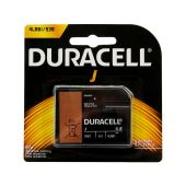 Duracell Medical J Alkaline Battery - 1 Piece Retail Packaging