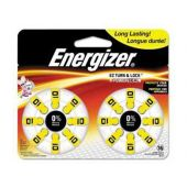 Energizer Size 10 Hearing Aid Batteries - 16 Count Blister Pack