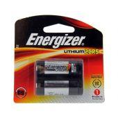 Energizer EL 2CR5 Lithium Battery - 1500mAh  - 1 Piece Retail Packaging