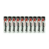 Energizer Max AAA Alkaline Batteries - 10 Piece Shrink Pack