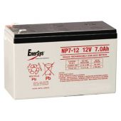 Enersys NP7-12TFR