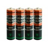 Vinnic Heavy Duty 1.5V AA Batteries - Main Image