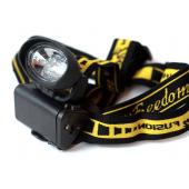LRI Fusion LED Headlamp