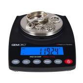 GemOro Platinum PRO1001DXP Extra-Precision Scale