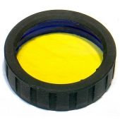 HID AE PowerLight  Filter PL/ Amber - Smoke, Fog, Dust Lens