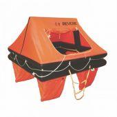 Revere Coastal Commander 6 Person Liferaft - Valise Pack