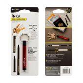 Nite Ize INKA Key Chain Pen - Red