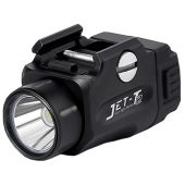 Jetbeam JET-T2 Compact LED Weapon Light