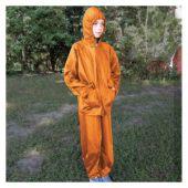 UST All-Weather Rain Suit Youth S/M, Orange