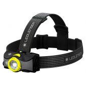 Ledlenser 880539 MH7 Headlamp - Yellow