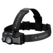 Ledlenser 880540 MH7 Headlamp - Black
