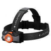 Ledlenser 880541 MH7 Headlamp - Orange