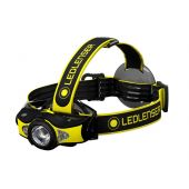 Ledlenser iH11R with Flex3 Powerbank