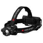 Ledlenser 880502 H15R Core Rechargeable LED Headlamp