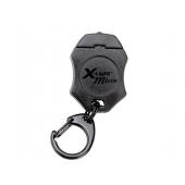 LRI X-Light Micro with Black Button - Black Case