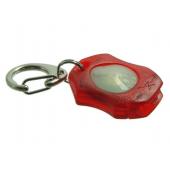 LRI X-Light Micro - Red Case