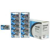 Maxell 370 / 371 Silver Oxide Coin Cell Battery - 39mAh  - 1 Piece Tear Strip