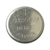 Maxell 395 / 399 Silver Oxide Coin Cell Battery - 55mAh  - Bulk