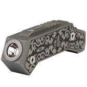 MecArmy FL02 Rechargeable Keychain Flashlight - Lucky