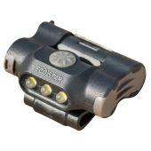 Nextorch UL10 Compact Multi-Purpose Clip Light - Angle Shot