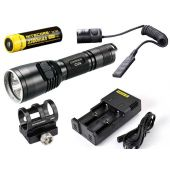 Nitecore CU6 Night Hunting Kit