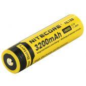 Nitecore NL1832 18650 Battery - 3200mAh