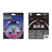 Nite Ize NiteHowl LED Safety Necklace - Pink
