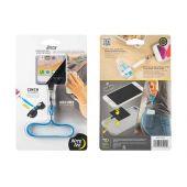 Nite Ize Hitch Phone Anchor and Stretch Strap - Blue