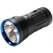 Olight X7R Marauder Rechargeable LED Search Light - Angle Shot
