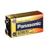 Panasonic Industrial Alkaline 9V