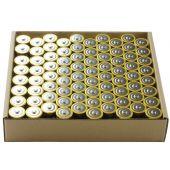 Panasonic Industrial C Alkaline Battery - Case of 80