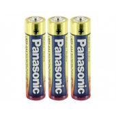Panasonic Industrial Alkaline 1.5V AAA Batteries - Main Image