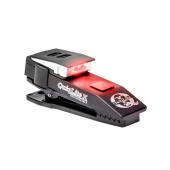 QuiqLite X USB Rechargeable Red/White LEDs