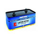 Rayovac Alkaline 7.5V Lantern Battery - 1 Piece Bulk