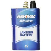 Rayovac 806 6 Volt Lantern Battery