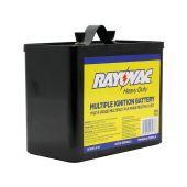 Rayovac 7.5 Volt Lantern Battery - Front Shot
