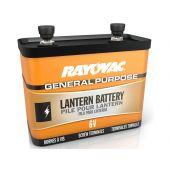 Rayovac 918 Lantern Battery