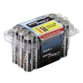 Rayovac Ultra Pro AAA Alkaline Batteries - 18 Piece Box