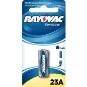 Rayovac KE23A Alkaline Keyless Entry Mercury Free Battery