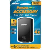 Rayovac Wall USB Power Charger