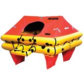 Revere Offshore Elite 4 Person Liferaft - Valise Pack