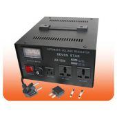 Seven Star 1000W Automatic Voltage Regulator AR-1000