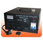 Seven Star 3000W Automatic Voltage Regulator AR-3000 3000 WATT