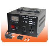 Seven Star 500W Automatic Voltage Regulator AR-500 500 WATT